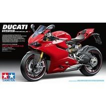 Tamiya 1/12 Ducati 1199 Panigale S