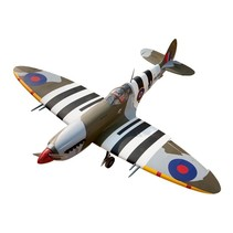 Seagull Model Spitfire Mk-IX RC Plane, 22cc ARF