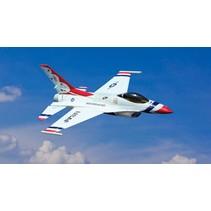HY BALSA F-16 DUCTED FAN MODEL L=990, SP=768, 800GR