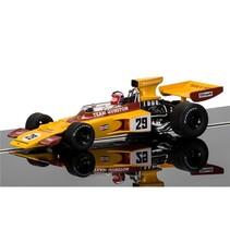 SCALEXTRIC Legends Lotus 72 Gunston 1974, Ian Scheckter