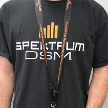 SPEKTRUM NECK STRAP  SPMP610