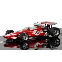 SCALEXTRIC Legends McLaren M7C John Surtees, 1970 Dutch GP - Limited Edition