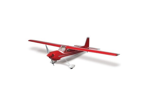 Hangar 9 Canopy with Seat Piper Pawnee 40 HAN4040