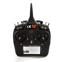 Spektrum iX12 12ch Android DSM-X TX with AR9030T RX, Mode 2