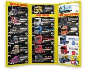 TRACTOR TRUCKS & TRAILERS ETC