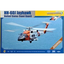 SKUNKMODELS 1/48 HH-60J JAYHAWK UNITED STATES COAST GUARD