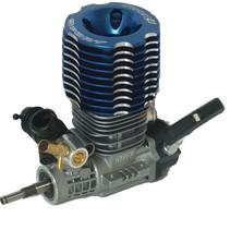 HYPER 21 ENGINE  3 PORT WITH PULL START