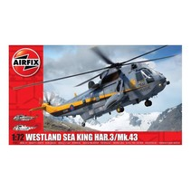 AIRFIX WESTLAND SEA KING HAS.3 Mk43 1/72