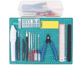 KNIVES & CUTTING & SANDING TOOLS