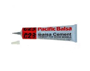 BALSA CEMENT