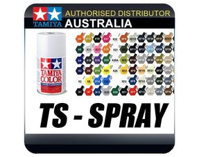TAMIYA SPRAY