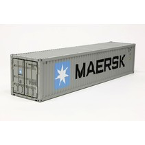 TAMIYA MAERSK 40FT CONTAINER 1/14