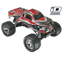 TRAXXAS 1/10 Stampede XL-5 RTR includes  8.4v battery & 12v charger