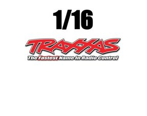 TRAXXAS 1/16