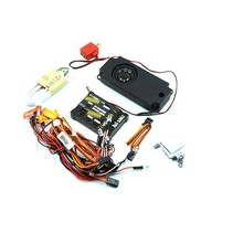 ACE GT POWER SOUND SYSTEM FOR RC CARS AND TRUCKS
