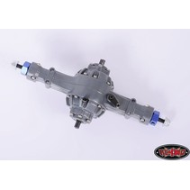 SEMI TRUCK MIDDLE AXLE WITH LOCKING DIFFERENTIAL