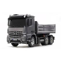 TAMIYA  MERCEDES BENZ AROCS 3348 - 6x4 Tipper Truck