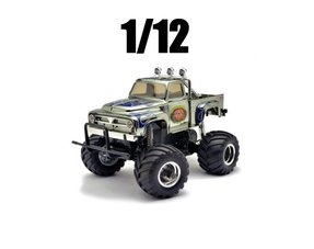 1/12 SCALE KIT