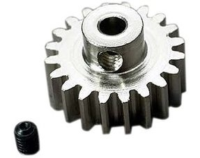 32P PINIONS AND SPUR GEARS