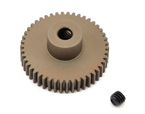 64P PINIONS AND SPUR GEARS