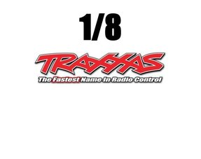 TRAXXAS 1/8 PARTS