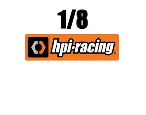 HPI 1/8 PARTS