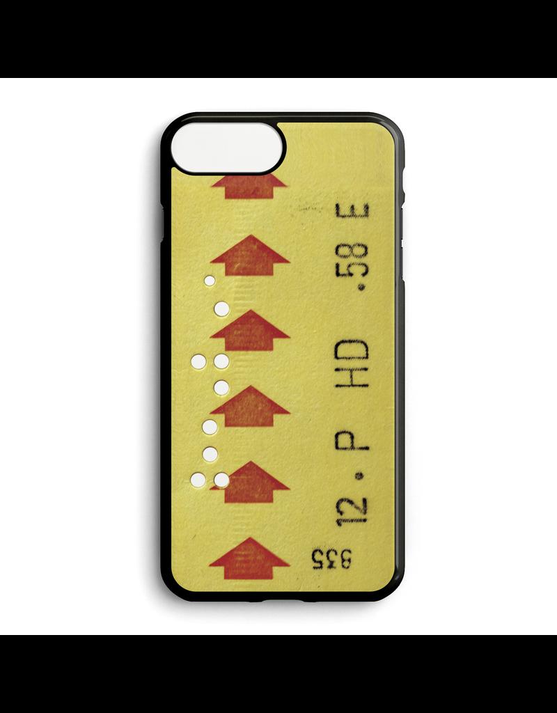 Custom phone case - Transfer ticket