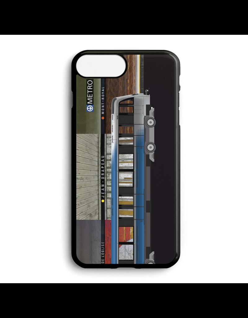Monster Stuff Custom phone case  - AZUR multi stations