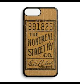 Étui de téléphone - THE MONTREAL STREET RY CO. - 891825