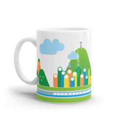 CUP- STM city