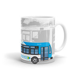 TASSE 11oz - NOVA bus