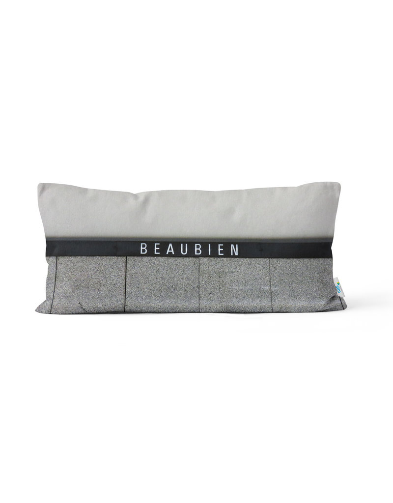 Pillow - Beaubien / Rosemont stations
