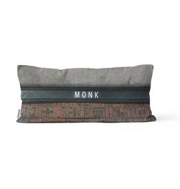 Pillow - Monk / Angrignon