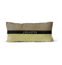 Pillows - Pie-IX / Joliette stations