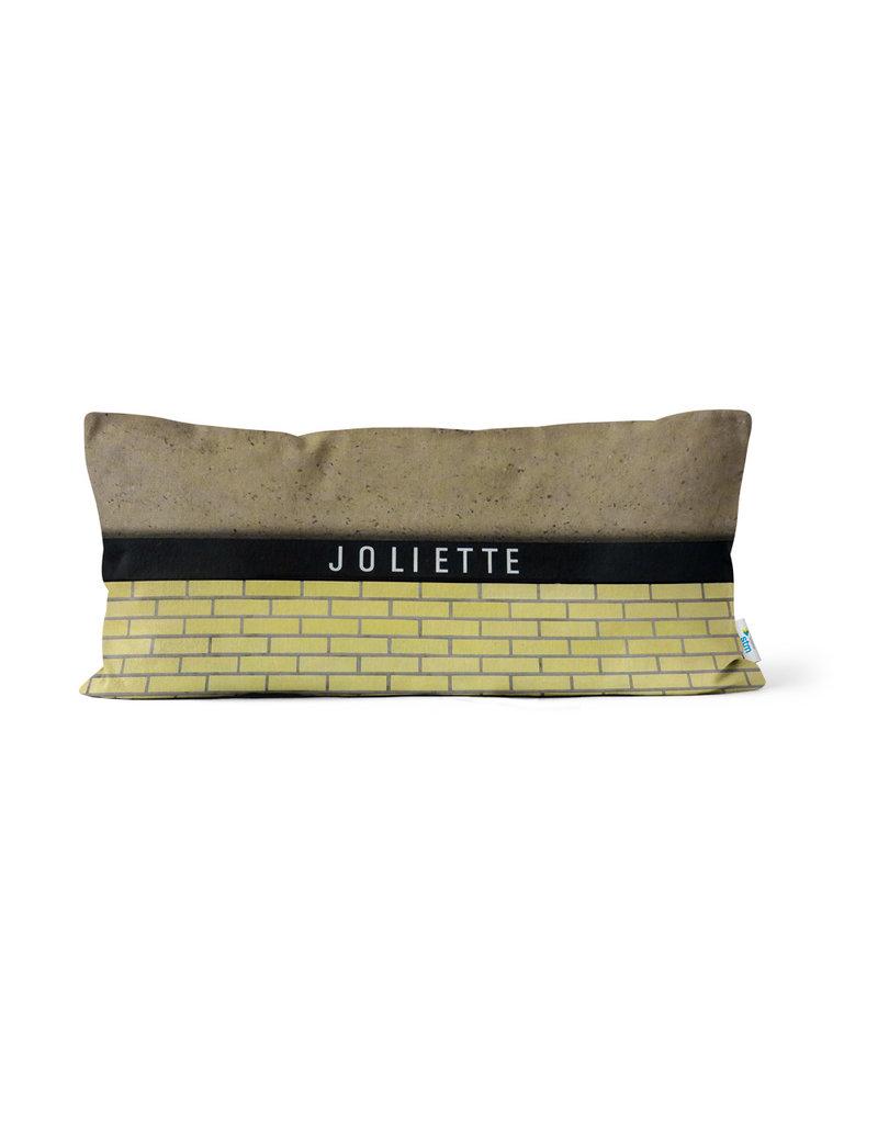 Pillows - Pie-IX / Joliette stations
