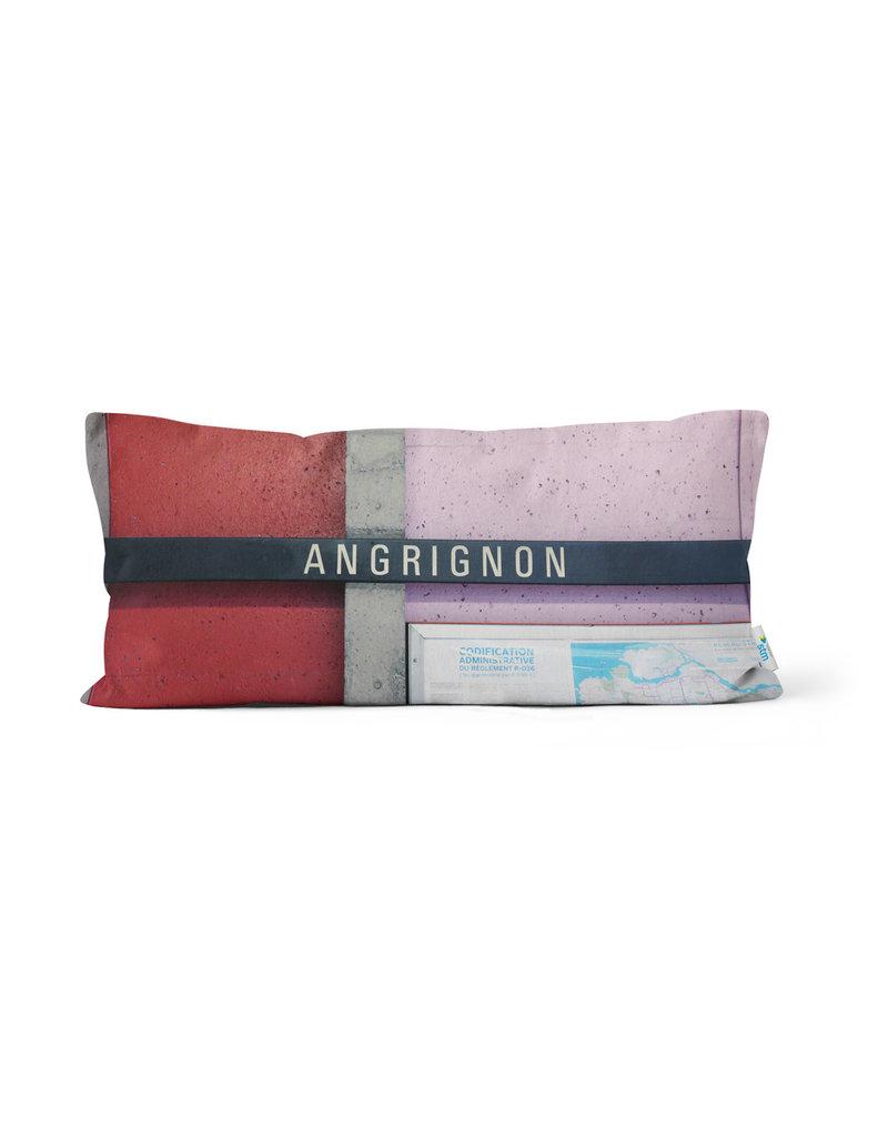 PILLOW - Angrignon station