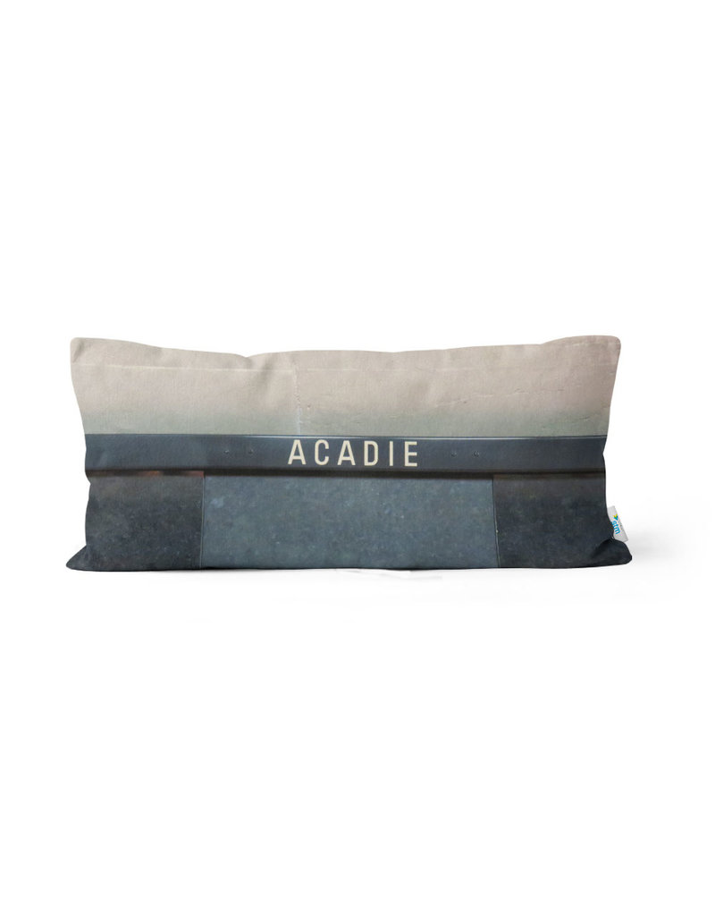 Pillow - Acadie / Outremont