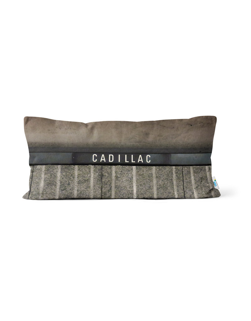 Coussin - Cadillac / Langelier