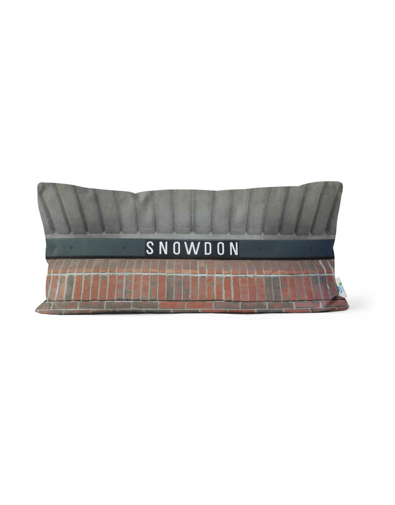 PILLOW - Papineau / Beaudry