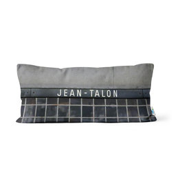 Pillow - Jean-Talon station