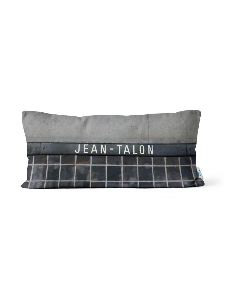 Pillow - Jean-Talon station
