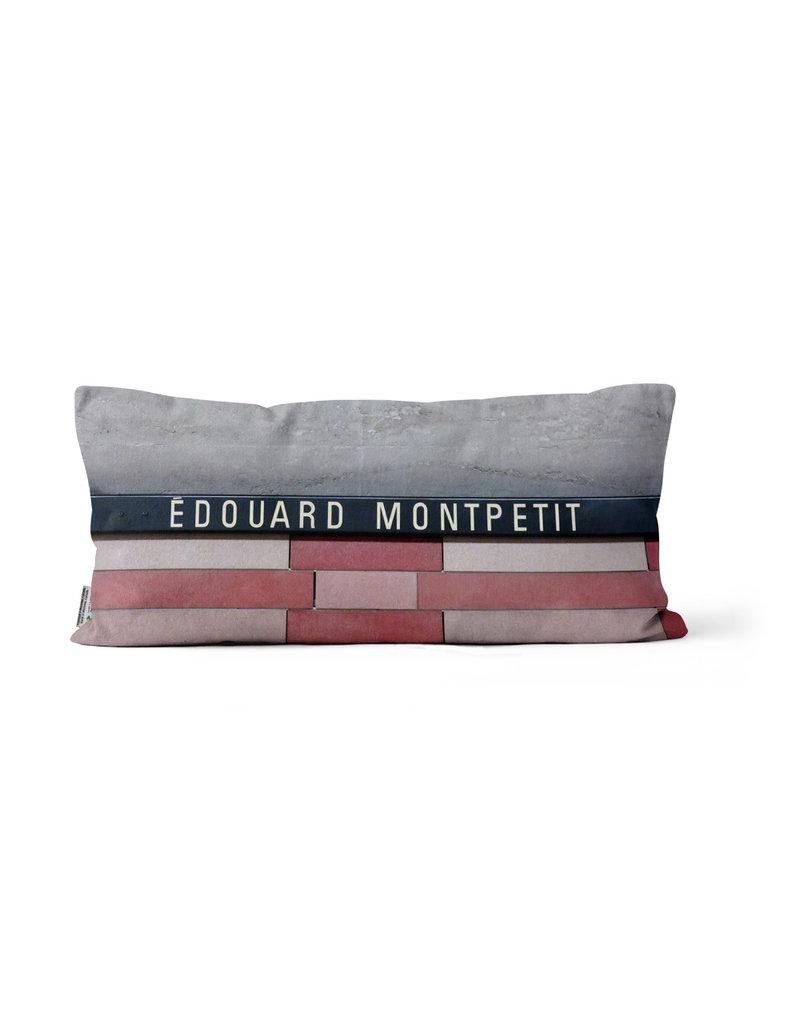 Pillow - Édouard-Montpetit / Université-de-Montréal stations
