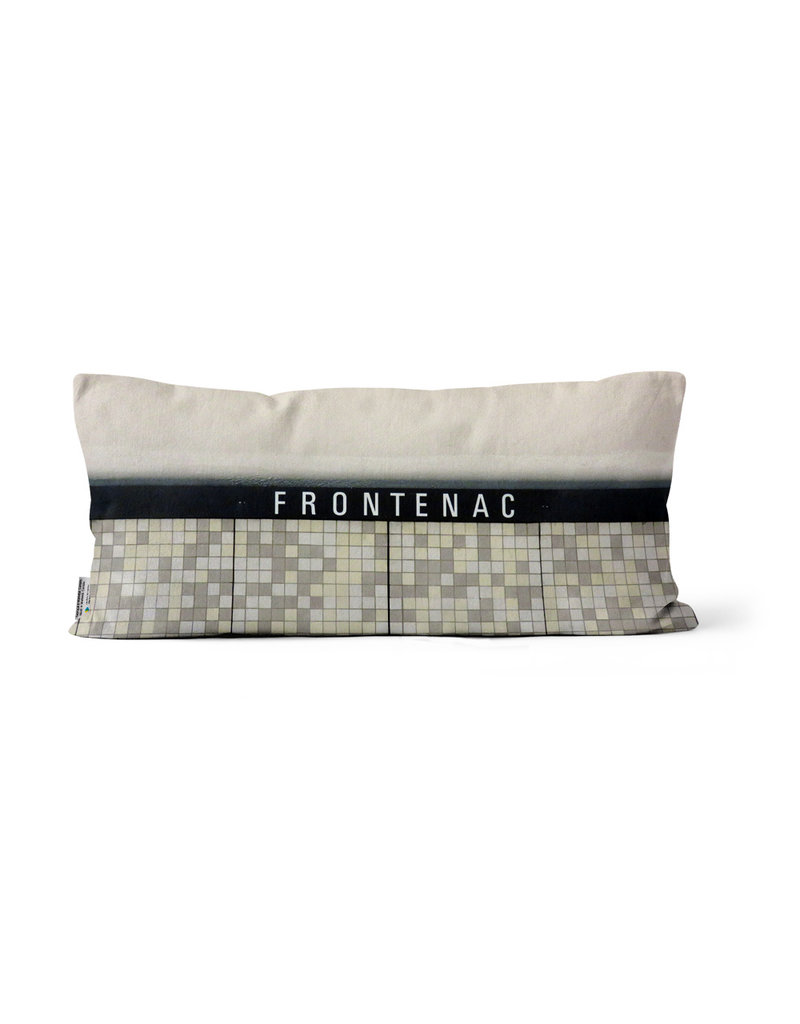 Pillow - Frontenac / Préfontaine stations