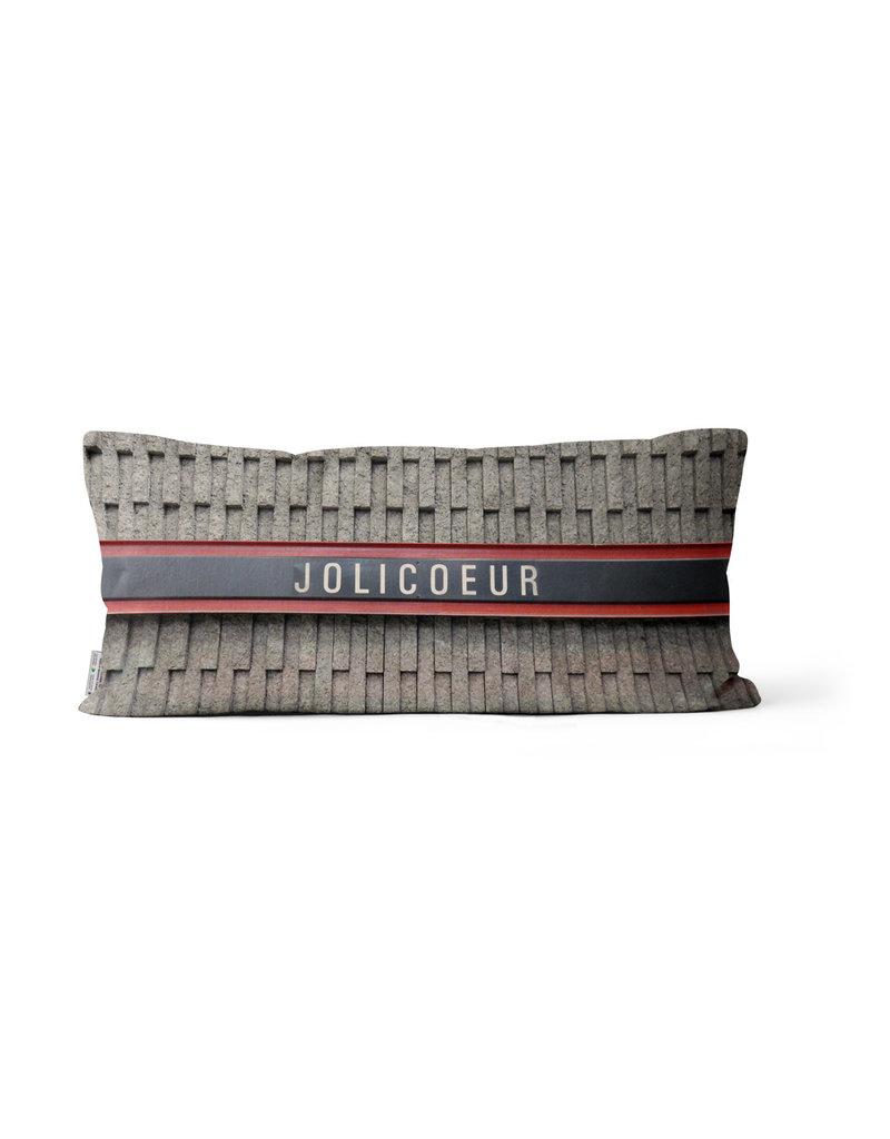 PILLOW - Jolicoeur / Verdun