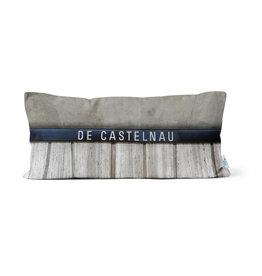 """COUSSIN - De Castelnau / Parc   10"""" x 20"""""""