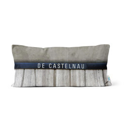 PILLOW - De Castelnau / Parc