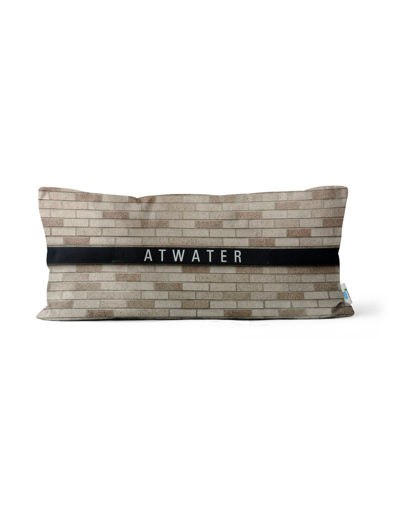 Pillow - Atwater / Guy-Concordia