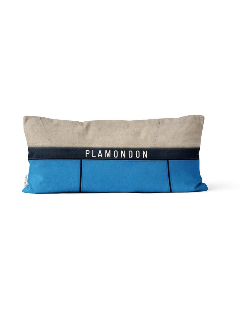 Coussin - Plamondon / Namur