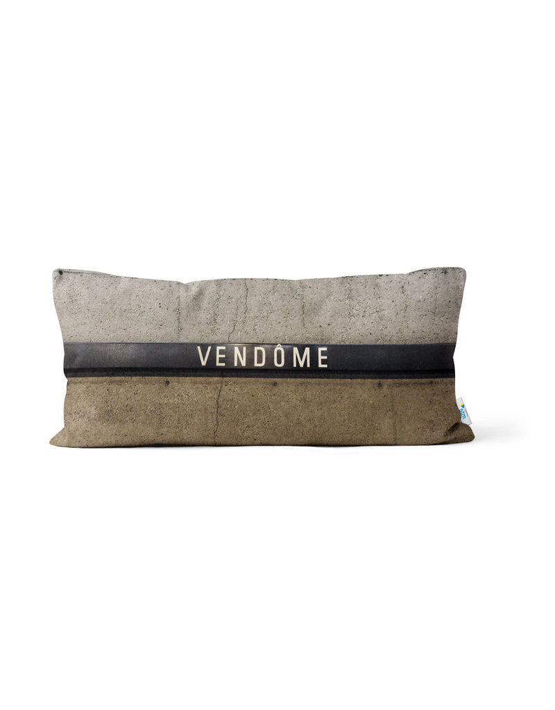 Pillow - Place St-Henri / Vendôme