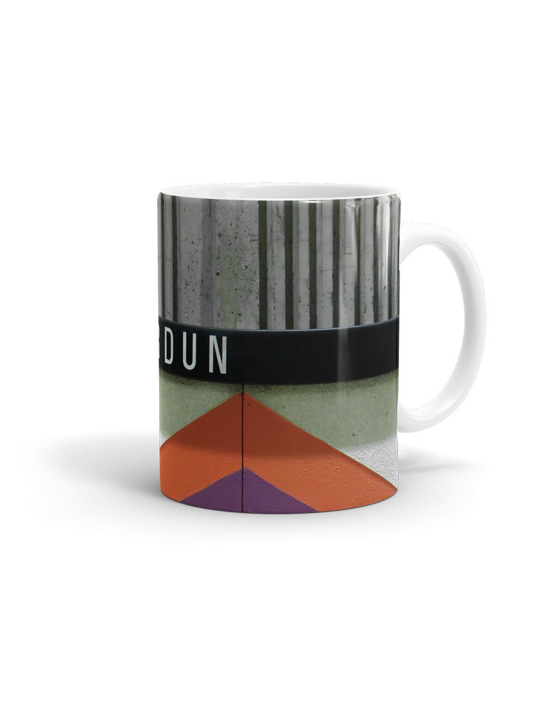 TASSE - Verdun station 11oz
